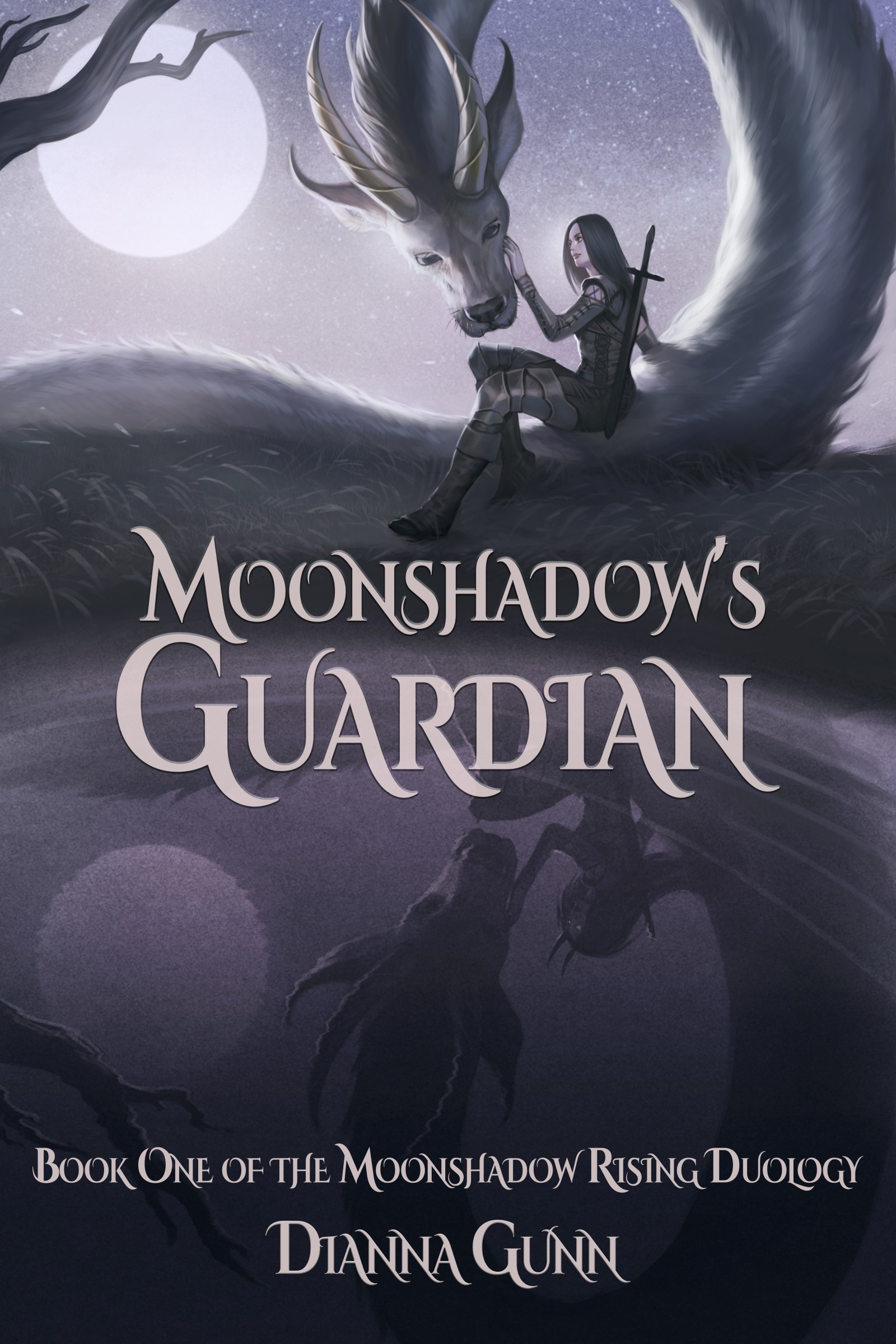 Moonshadow's Guardian