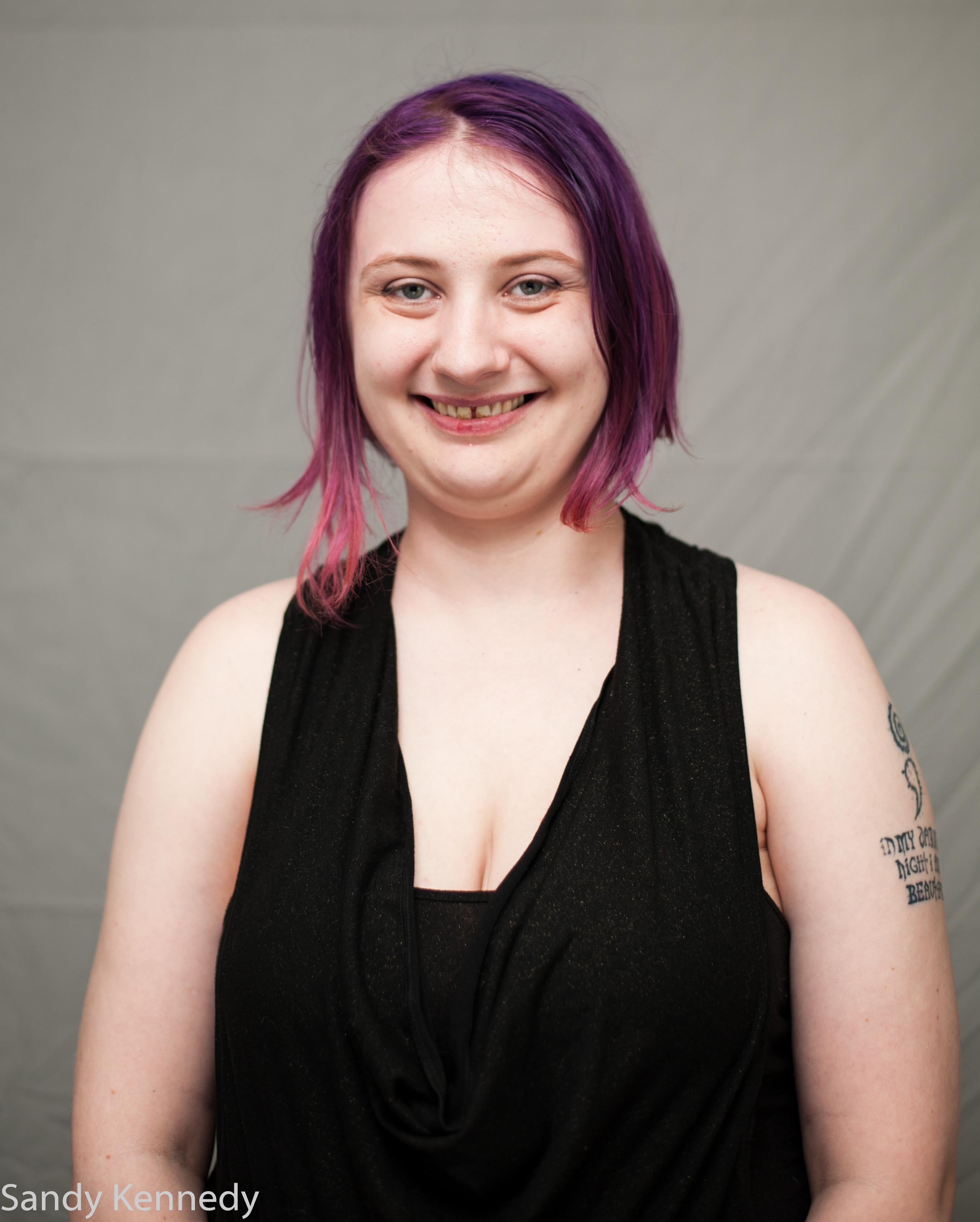 Dianna Gunn, fantasy author